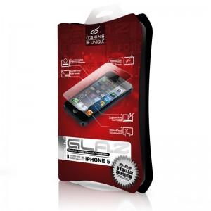 Billede af GLA.Z Tempered Glass protector iPhone5
