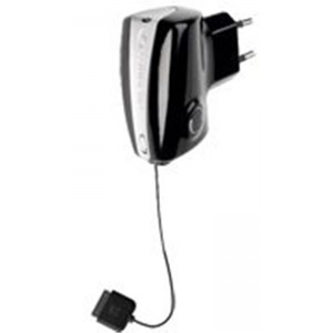 Image of   IPhone Roller Charger 230V iPhone 4/4S