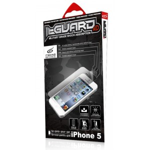 Image of   IT Guard Screen protector iPhone5