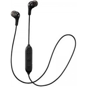 Image of   JVC In-Ear BT. Headphone Black