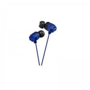 Image of   JVC In-Ear Xtreme Xplosives Blue