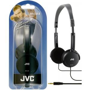 Billede af JVC Stereo headphone Black