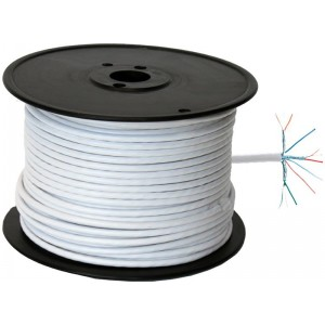 Image of   Master Link Cable White 100m
