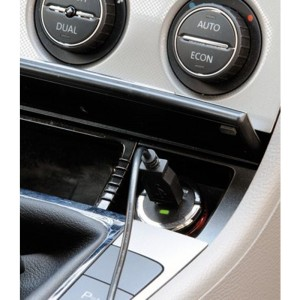 Image of   Micro Charger-Mobile USB In-Car Chrg