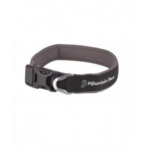 Billede af Mountain Paws Dog Collar, Small - Black - Hundeudstyr