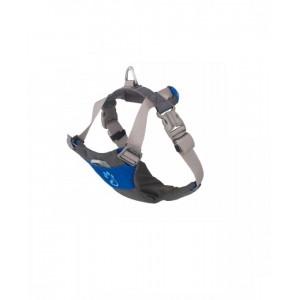 Billede af Mountain Paws Dog Harness, Small - Blue - Hundeudstyr