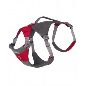 Billede af Mountain Paws Hiking Dog Harness, Large - Red - Hundeudstyr