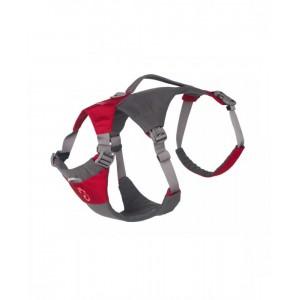 Billede af Mountain Paws Hiking Dog Harness, Small - Red - Hundeudstyr