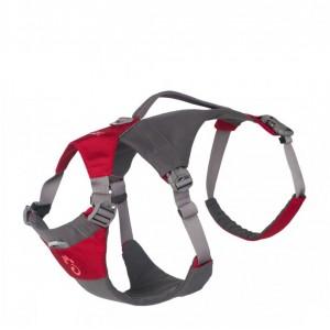 Billede af Mountain Paws Hiking Dog Harness, X-large - Red - Hundeudstyr