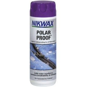 Nikwax New Polarproof - Neutral - Str. 300 ml - Rengøring