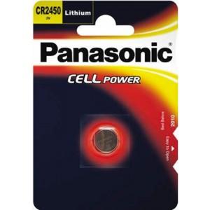 Billede af Panasonic Lithium 3 Volt