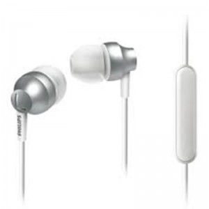 Image of   Philips in-ear headset w. Mic White