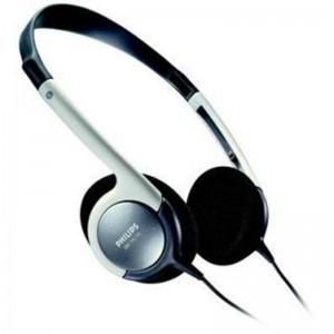 Philips Lightweight Headphones
