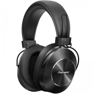 Pioneer Full-size Bt. Ht.  W. mic Black