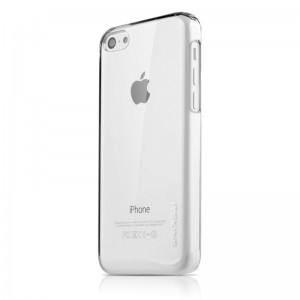 Image of   Pure Ice iPhone 5c
