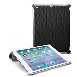 Billede af Smart Case Grip iPad Air Black