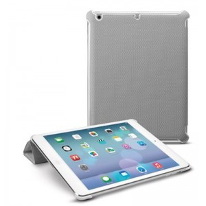 Image of   Smart Case Grip iPad Air Grey