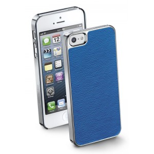 Image of   Style For iPhone 5 Blue