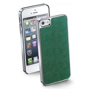 Image of   Style For iPhone 5 Green