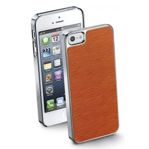 Image of   Style For iPhone 5 Orange
