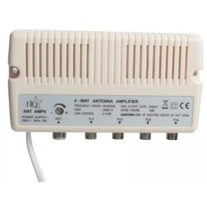 SX Antenna Amplifier 4-Ways