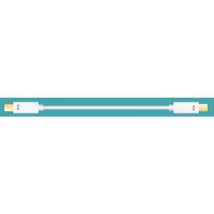 Image of   SX Plus Mini DP cable Mini DP M - Mini DP M
