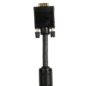 Image of   SX VGA Cable HD15 1.8m M - F