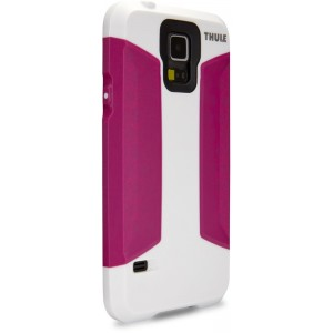 Image of   Thule Atmos X3 for Galaxy S5 WHITE/ORCHID