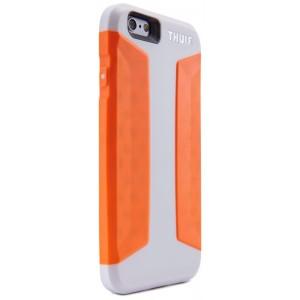 Image of   Thule Atmos X3 iPhone6 4,7 White/Orange. Atmos X3