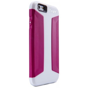 Image of   Thule Atmos X3 iPhone6 4,7 White/Orchid. Atmos X3