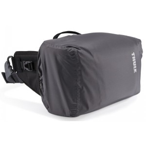 Thule camera bag. Black Thule Perspektiv