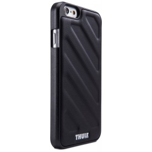 Image of   Thule cover iPhone6. Black. Gauntlet.