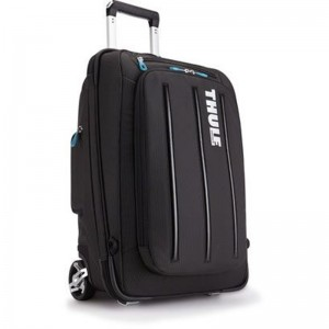 Thule Crossover carry-on trolley rygsæk og kuffert