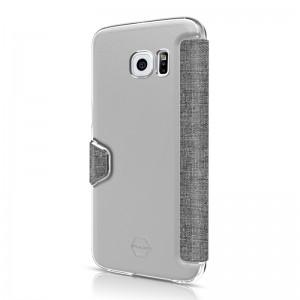 Image of   Twilight For Galaxy S7 Edge - Grey