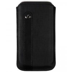 Billede af Universal Eco-Leather Sleeve Black/Black