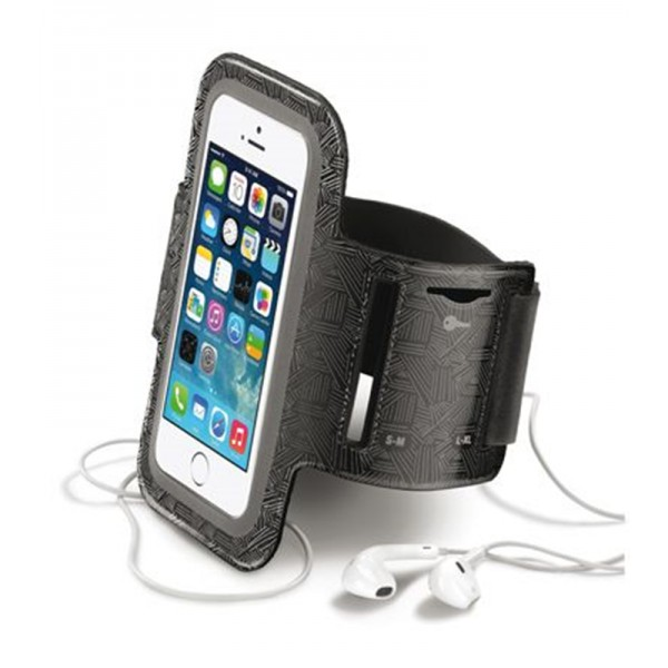 ARMBAND for Apple 4/4S/5/5C/5S